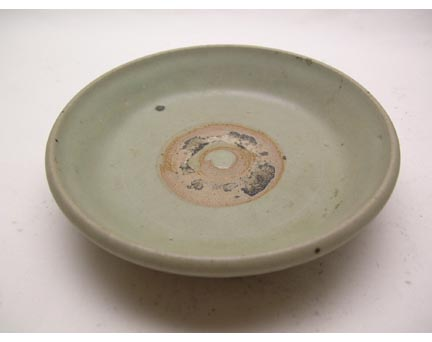 A Ming Dynasty Small Longquan Dish